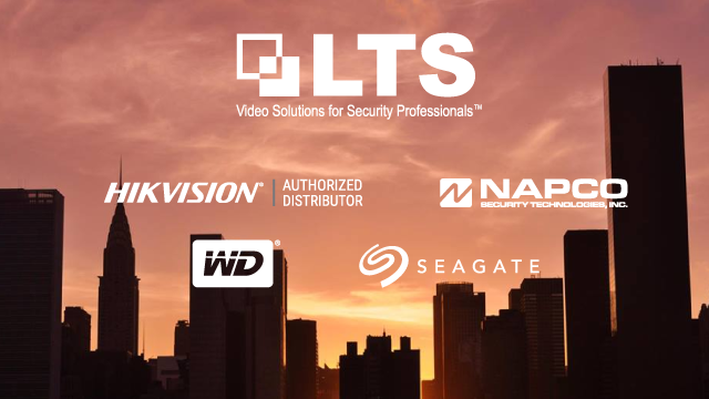 LTS Continues Prominent Industry Growth and Product Expansion