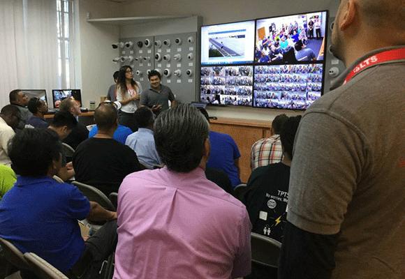 LA Seminar