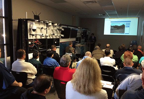 New Jersey October 2015 Seminar