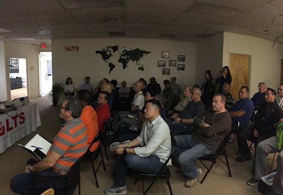 NY Seminar